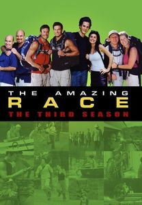 Amazing Race Season 3