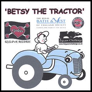Betsy the Tractor