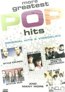 Greatest Pop Hits [Import]