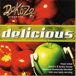 Delicious: Mixed By Deko-Ze /  Various