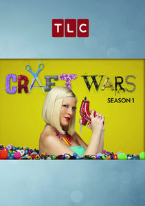 Craft Wars: Season 1