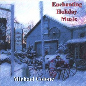 Enchanting Holiday Music