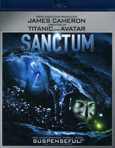 Sanctum [Widescreen] [O-Sleeve]