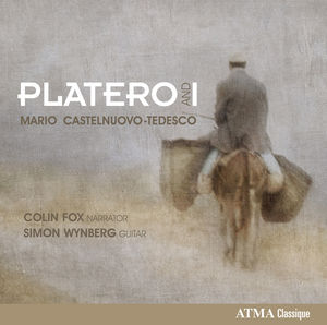 Castelnuovo-Tedesco: Platero and I