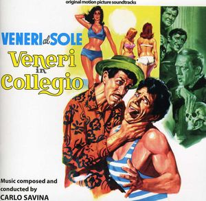 Veneri Al Sole /  Veneri College [Import]