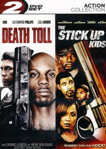 Death Toll /  Stick Up Kids
