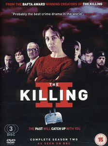 Killing: Season 2 (Danish Version) [Import]