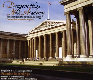 Dragonetti's New Academy
