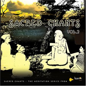 Sacred Chants 2