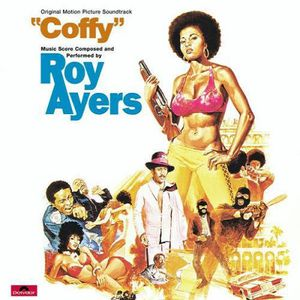 Coffy (Original Soundtrack) [Import]
