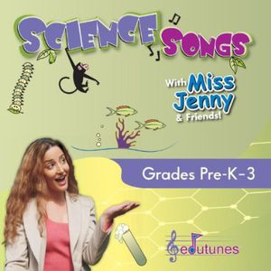 Science Songs with Miss Jenny & Friends