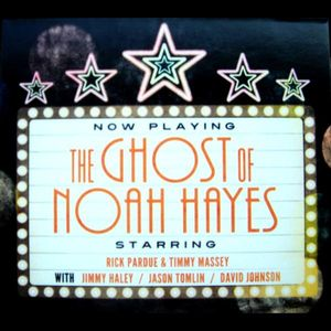 Ghost of Noah Hayes
