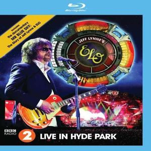 Live in Hyde Park