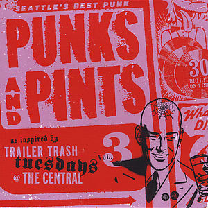 Punks & Pints-Seattle's Best Punk 3
