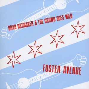 Foster Ave