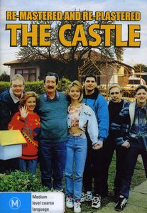 Castle (Pal/ Region 4) [Import]