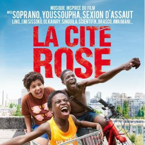La Cite Rose [Import]