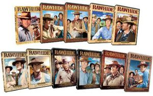 Rawhide: Six Season Pack