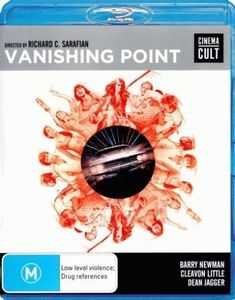 Vanishing Point [Import]