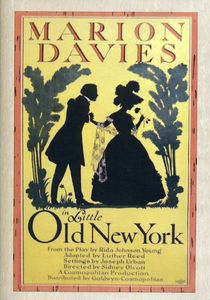 Little Old New York (1923)