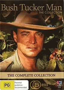 Bush Tucker Man: The Complete Series