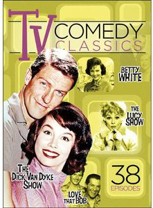 TV Comedy Classics Vol 1