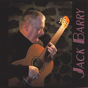Jack Barry Music 1