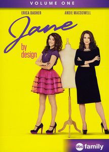 Jane By Design: Volume 1