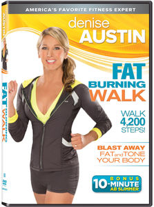 Fat Burning Walk