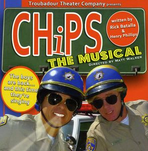 Chips the Musical
