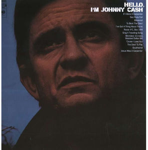 Hello I'm Johnny Cash [Import]