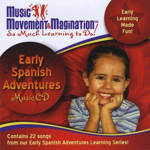 Early Spanish Adventures