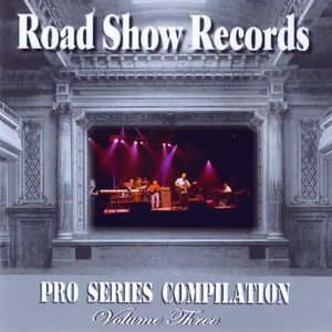 Roadshow Records Pro Series 3 /  Various