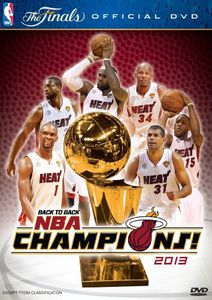 Nba Miami Heat 2013 Champions