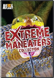 Extreme Maneaters Collection