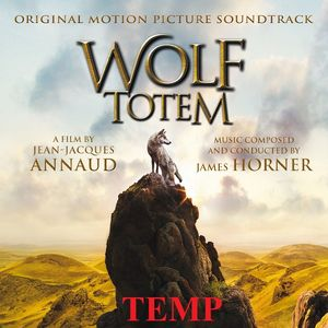 Wolf Totem (Original Soundtrack)