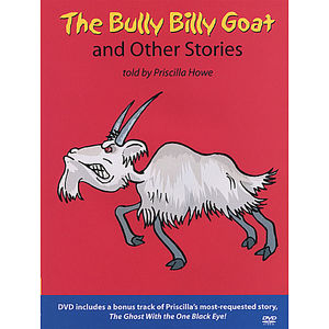 Bully Billy Goat & Other Animal Stories