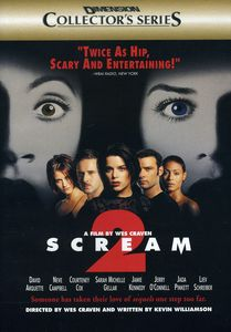 Scream 2 [Deluxe Collectors Series] [WS]