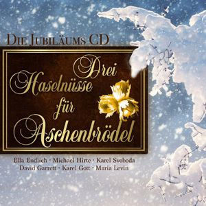 Drei Haselnuesse Fur Aschenbrodel (Original Soundtrack) [Import]