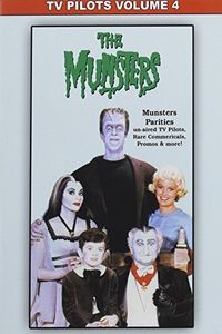 The Munsters: Munsters Rarities
