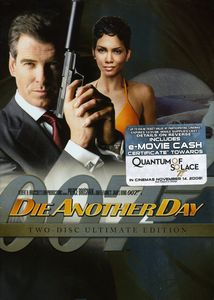 Die Another Day [WS] [Ultimate Edition] [Quantum Of Solace Movie Money]
