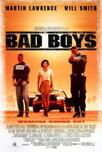 Bad Boys [1995] [Widescreen]