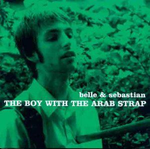 Boy with the Arab Strap [Import]