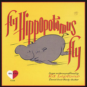 Fly Hippopotamus Fly