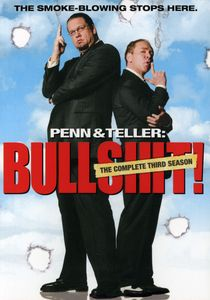 Penn & Teller Bullshit: The Complete Third Season