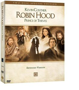 Robin Hood: Prince Thieves Of Thieves [Digipak] [Special Edition] [Widescreen] [2-Disc]