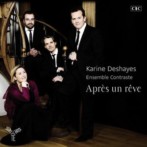 Apres Un Reve - French Romantic Songs