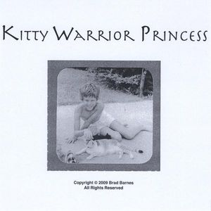 Kitty Warrior Princess