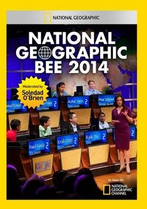 National Geographic Bee 2014