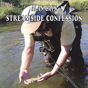 Streamside Confession